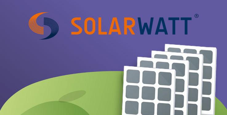 Avis sur les panneaux solaires bi-verre de la marque Solarwatt