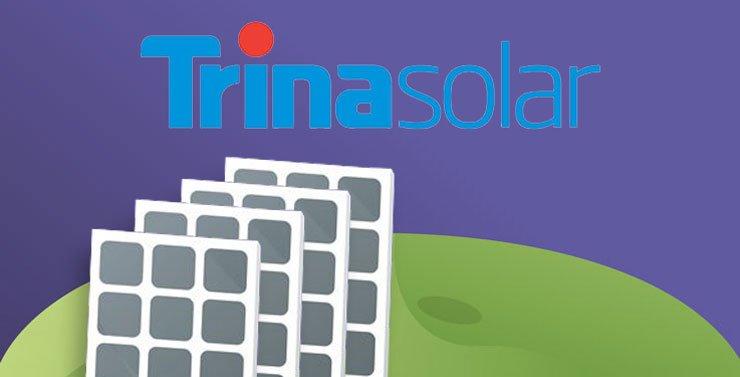 Présentation Avis Panneau Solaire Trina Solar