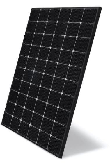 Panneau solaire LG Neon 2 Bifacial