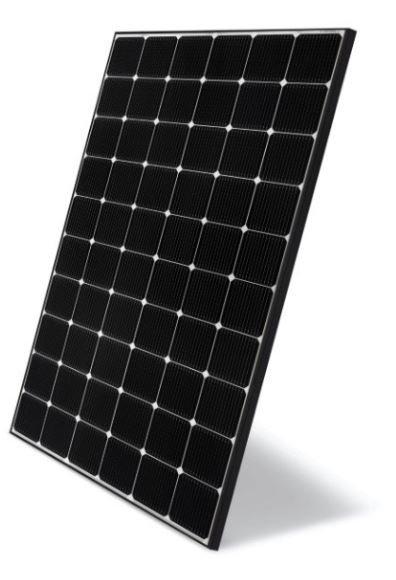 Panneau solaire LG Neon 2