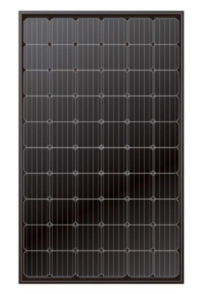 panneau solaire photovoltaïque fonctionnant en autoconsommation