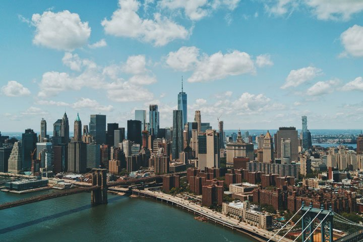 Conditions STC panneaux solaires à New York