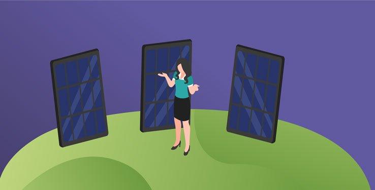 Différence panneau solaire et panneau photovoltaique