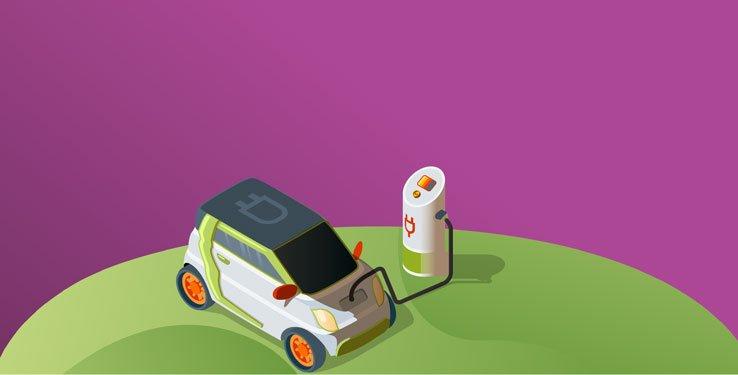 Guide recharger voiture électrique