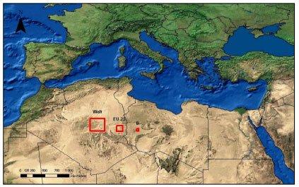 carte surface théorique nécessaire pour répondre à la demande d'électricité mondiale