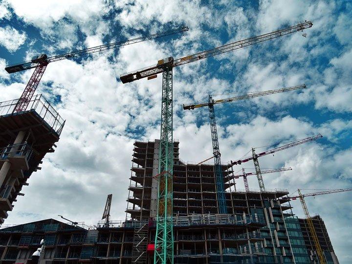 construction de bâtiments qui respectent la réglementation énergétique 2020 (RE 2020)