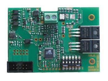 régulateur de charge pour batterie
